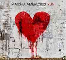 Fierce Freitag Playlist: marsha ambrosius - 'run'