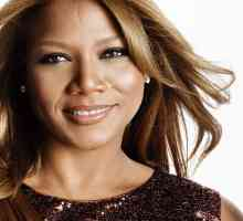 Flashback Freitag: queen latifah