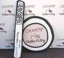 Die colourpop x Hallo Kitty Make-up-Kollektion kommt 1. November