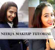 Tutorial: sonam kapoor Neerja Film inspiriert Make-up Look