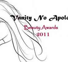 Vna Beauty Awards 2011 - das beste Make-up