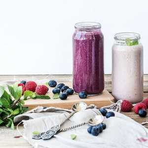 Beste Fettverbrennung Smoothie Zutaten