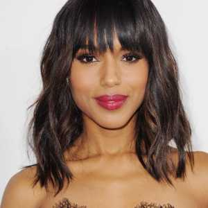 Kerry washington die 20 besten Beauty-Looks