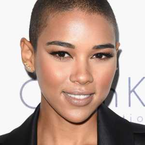 Mane Attraktion: alexandra shipp Haar Evolution