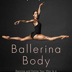 Misty copeland Aktien Essen & Fitness Geheimnisse in 'Ballerina body'