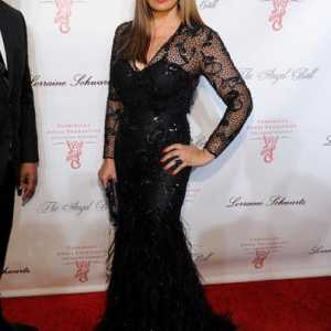 Tina knowles 10 besten Beauty-Momente