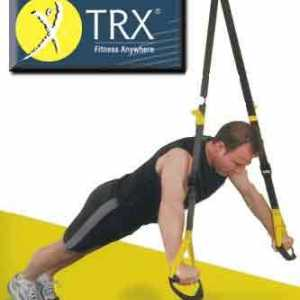 TRX Suspension Trainer Bewertung